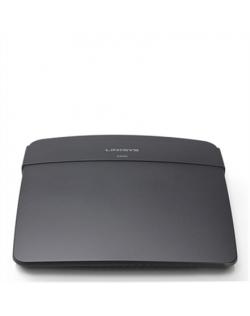 Linksys Router E900 802.11n, 300 Mbit/s, 10/100 Mbit/s, Ethernet LAN (RJ-45) ports 4, Antenna type 2xInternal
