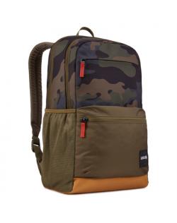 """Case Logic Uplink CCAM-3116 Fits up to size 15.6 """", Green, 26 L, Shoulder strap, Backpack"""