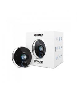 Fibaro Intercom Smart Doorbell Camera FGIC-002 Ethernet/Wi-Fi/Bluetooth