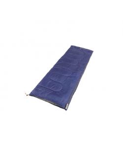 Easy Camp Chakra Blue Sleeping Bag