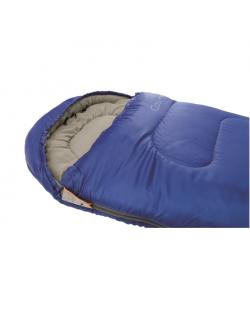 Easy Camp Cosmos Blue Sleeping Bag, Blue