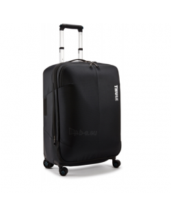 Thule Subterra 63L TSRS-325 Black, Carry-on/Rolling luggage