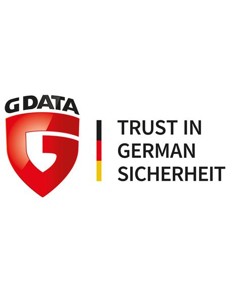 G Data ANTIVIRUS BUSINESS, Network license, 1 year(s), License quantity 10-24 user(s)