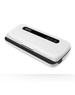 Camry Bar Vacuum sealer CR 4470 Power 110 W, White