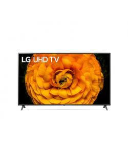 "LG 86UN85003LA 86"" (217 cm), Smart TV, WebOS, 4K Ultra HD, 3840 x 2160, Wi-Fi, Analog, DVB-T/T2/C/S/S2, Black"