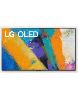 "LG OLED77GX3LA 77"" (195 cm), Smart TV, WebOS, 4K UHD OLED, 3840 x 2160, Wi-Fi, DVB-T/T2/C/S/S2, Black"