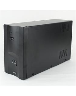 Gembird UPS UPS-PC-1202AP 1200 VA, 720 W, 220 V