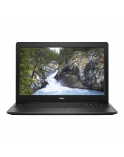 "Dell Vostro 15 3501 Black, 15.6 "", WVA, Full HD, 1920 x 1080, Matt, Intel Core i3, i3-1005G1, 8 GB, DDR4, HDD 1000 GB, SSD 256 G"