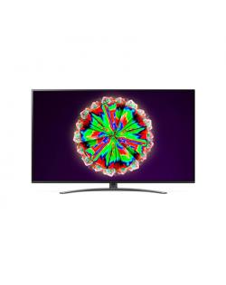 "LG 55NANO813NA 55"" (139cm) 4K Nanocell Smart TV LG 55NANO813NA 55"" (139 cm), Smart TV, WebOS, 4K UHD, 3840 x 2160, Wi-Fi, DVB-T2"