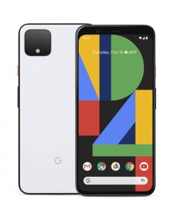 "google Pixel 4 XL White, 6.3 "", P-OLED, 1440 x 3040 pixels, Qualcomm SM8150 Snapdragon 855, Internal RAM 6 GB, 64 GB, Single SIM"