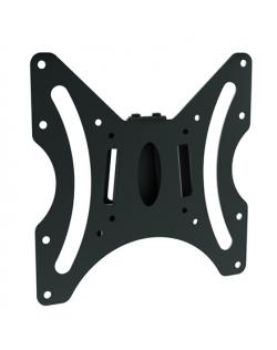 Sunne Wall mount, LCD-L203K, Fixed, Maximum weight (capacity) 30 kg, Black