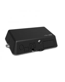 MikroTik LtAP mini LTE kit 802.11n, 10/100 Mbit/s, Ethernet LAN (RJ-45) ports 1, Mesh Support No, MU-MiMO No, 2G/3G/4G, GPS modu