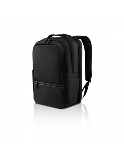 """Dell Premier 460-BCQK Fits up to size 15 """", Black, Backpack"""