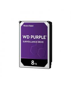 Western Digital WD Purple WD82PURZ 7200 RPM, 8000 GB