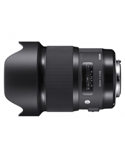 Sigma 20mm F1.4 DG HSM Nikon ART