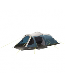 Outwell Tent Earth 3 3 person(s), Blue