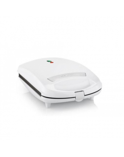 Tristar Sandwich maker XL SA-3065 1300 W, Number of plates 1, Number of pastry 4, White