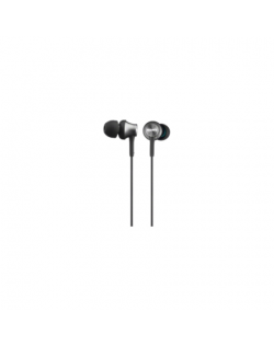 Sony MDREX450APH 3.5mm (1/8 inch), In-ear, Microphone, Gray