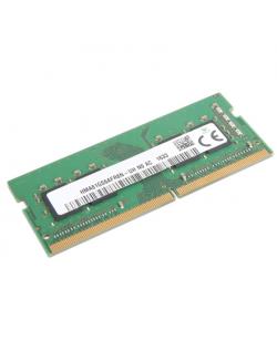 Lenovo 8 GB, DDR4, 2666 MHz, Notebook, Registered No, ECC No