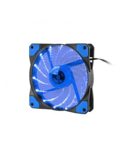 Genesis Case/PSU Fan Hydrion 120 Blue