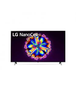 "LG 65NANO903NA 65"" (164 cm), Smart TV, WebOS, 4K UHD NanoCell, 3840 x 2160, Wi-Fi, Black"