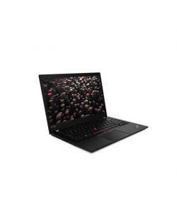 "Lenovo ThinkPad P14s (Gen 1) Black, 14.0 "", IPS, Touchscreen, Full HD, 1920 x 1080, Matt, Intel Core i7, i7-10610U, 32 GB, SSD 1"