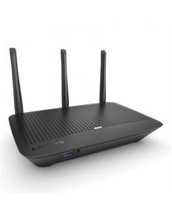 Linksys AC1900 MU-MIMO Gigabit Wi-Fi Router EA7500V3 802.11ac, 1300+600 Mbit/s, 10/100/1000 Mbit/s, Ethernet LAN (RJ-45) ports 4
