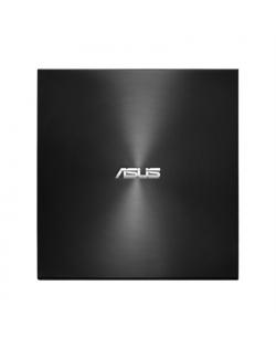 Asus SDRW-08U7M-U Interface USB 2.0, DVD±RW, Black, CD write speed 24 x, Desktop/Notebook, CD read speed 24 x