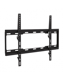 "Sunne Wall mount, 37-70-EF, 37-70 "", Fixed, Maximum weight (capacity) 40 kg, Black"