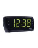 Adler Alarmclock Radio AD 1121 Black, Alarm function