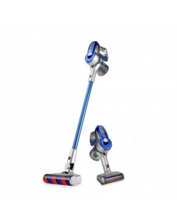 Jimmy Vacuum Cleaner JV83 Cordless operating, 25.2 V, 450 W, 82 dB, Operating time (max) 60 min, Blue, Warranty 24 month(s), 12