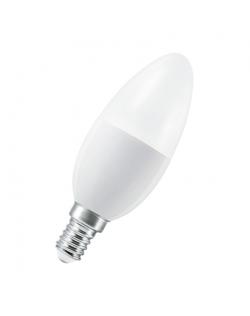 Ledvance SMART+ WiFi Classic Candle Tunable White 40 5W 2700-6500K E14