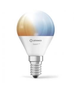 Ledvance SMART+ WiFi Classic Mini Bulb Tunable White 40 5W 2700-6500K E14