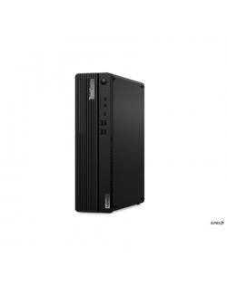 Lenovo ThinkCentre M75s (Gen 2) Desktop, SFF, AMD, Ryzen 5 PRO 4650G, Internal memory 8 GB, DDR4, SSD 256 GB, AMD Radeon, DVD±RW