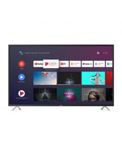 "Sharp 65BL2EA 65"" (164 cm), Smart TV, Android 9.0 (Pie), 4K UHD, Wi-Fi, DVB-T/T2/C/S/S2, Black, 3840 x 2160"
