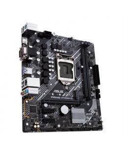 Asus PRIME H410M-D Memory slots 2, Processor family Intel, Micro ATX, DDR4, Processor socket LGA1200, Chipset Intel H