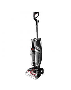 Bissell Carpet & Hard Surface Washer HydroWave Handstick, 220-240 V, 385 W, Titanium/Orange