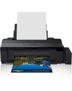 Epson L L1800 Colour, Inkjet, Standard, A3+, Black
