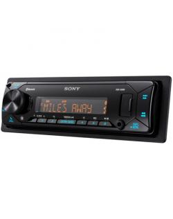 Sony DSX-GS80 Media Receiver with USB, Bluetooth, 4 x 100 W