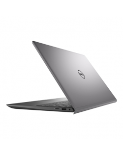 "Dell Vostro 15 7500 Gray, 15.6 "", WVA, Full HD, 1920 x 1080, Matt, Intel Core i7, i7-10750H, 16 GB, DDR4, SSD 512 GB, NVIDIA GeF"