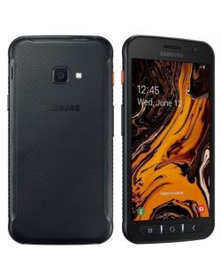 "Samsung Galaxy Xcover 4s G398F Black, 5.0 "", PLS TFT, 720x1280 pixels, Exynos 7885, Internal RAM 3 GB, 32 GB, microSD, Single SI"
