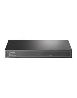 TP-LINK Wireless Controller AC50 Desktop, 10/100 Mbps (RJ-45) ports quantity 5