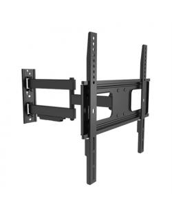"Sunne Wall mount, 23-42-EAX2, 32-55 "", Full motion, Maximum weight (capacity) 50 kg, Black"
