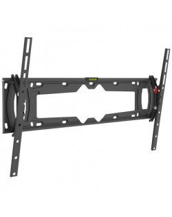 "Barkan Flat/ Curved TV Wall Mount E410+ Wall mount, Tilt, 32-90 "", Maximum weight (capacity) 60 kg, Black"