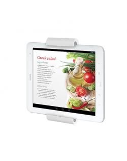 Barkan Tablet Wall Mount T50 White, 360° rotation