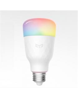 Yeelight Smart Bulb 1S (Color) 800 lm, 8.5 W, 1700-6500 K, LED, 100-240 V, 25000 h