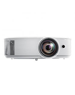 Optoma DLP Projector X309STe XGA (1024x768), 3700 ANSI lumens, White