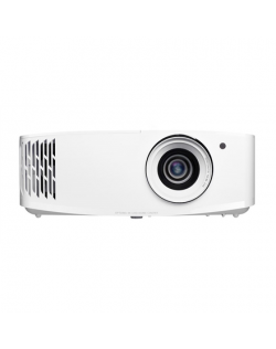 Optoma Gaming and home entertainment projector UHD35 4K UHD (3840 x 2160), 3600 ANSI lumens, White