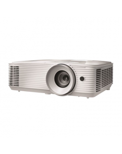 Optoma Full HD Projector EH334 Full HD (1920x1080), 3600 ANSI lumens, White