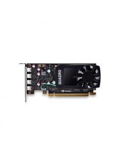 Dell Half Height (Precision SFF)(Customer KIT) NVIDIA, 2 GB, Quadro P620, GDDR5, PCI Express 3.0